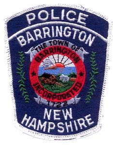 Barrington Patch