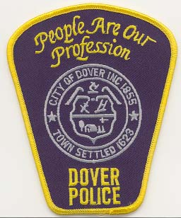 Dover Patch
