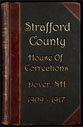 Prisoners Admitted to Strafford County HOC